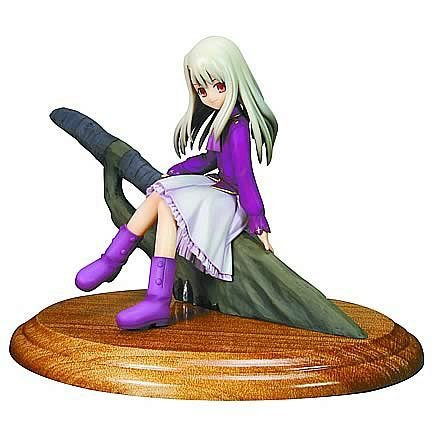 Fate/Hollow Ataraxia: Illya PVC Statue - Buy Fate/Hollow Ataraxia: Illya PVC Statue - Purchase Fate/Hollow Ataraxia: Illya PVC Statue (Diamond Select, Toys & Games,Categories,Action Figures,Statues Maquettes & Busts)