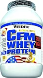 Weider Nutrition CFM Whey Protein Natural 908g