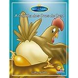 Clássicos Todolivro: A Galinha dos ovos de ouro