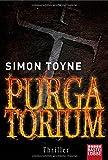 Purgatorium: Thriller (Allgemeine Reihe. Bastei Lübbe Taschenbücher)