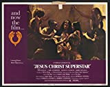 Jesus Christ Superstar Lobby Card-Ted Neely as Jesus.
