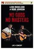Leon Rosselson No Gods No Masters (PM Video)