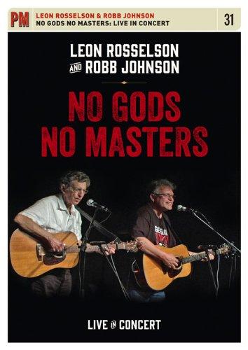 No God No Masters: Live in Concert
