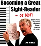 Becoming a Great Sight-Reader -- or N...