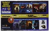 Image de Warner Giftset (10 Blu-Ray) - IMPORT