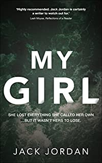 My Girl by Jack Jordan ebook deal