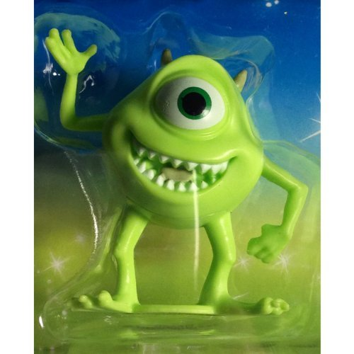 Disney Monsters Inc. Figurine Figure Set (Monster Inc Figures compare prices)