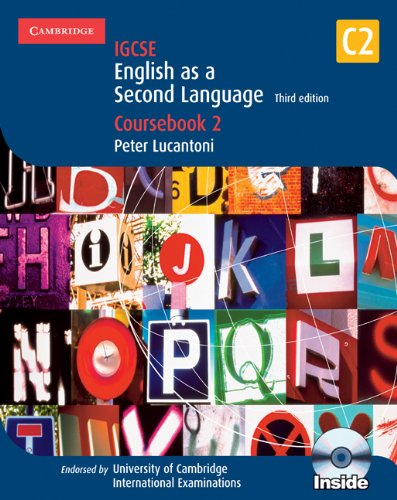 igcse english as a second language essays The igcse english as second language exam asks candidates to write short (maximum 200 words) articles about topical issues, normally for a school magazine or local newspaper.
