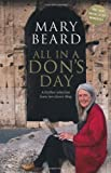 All in a Don's Day (1846685362) by Beard, Mary