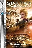 Star Trek - New Frontier 9: Excalibur: Restauration