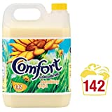 Comfort Sunshiny Days Fabric Conditioner 142 Wash 5L