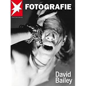 STERN Fotografie No. 50: David Bailey