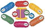 Jolly Phonics Tricky Words Wall Flowers (in Print Letters) (1844140466) by Lloyd, Sue