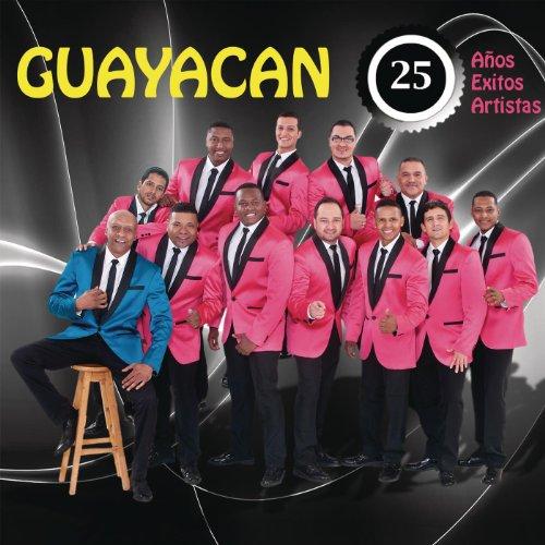 Cambiaré Por Ti - Orquesta Guyacán