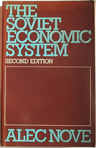 Soviet Economic System
