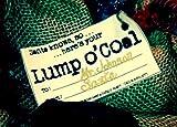 Lump of Kentucky Coal From Santa
