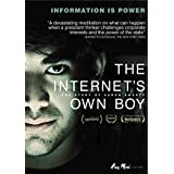 Internet's Own Boy