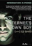 Internet's Own Boy [DVD] [2014] [Region 1] [US Import] [NTSC]