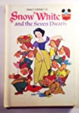 Walt Disney's Snow White and the Seven Dwarfs (Disney's Wonderful World of Reading) Disney Book Club