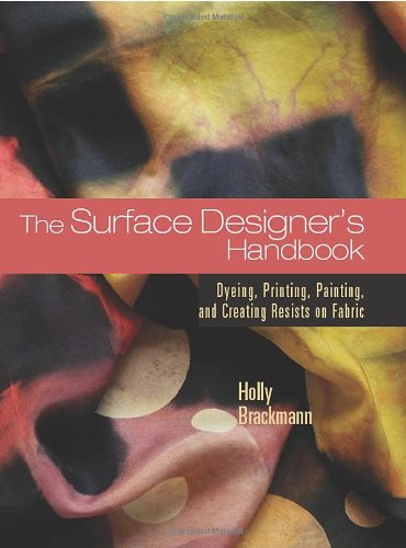 The Surface Designer's Handbook