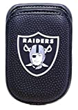 Fonegear NFL Universal Phone Case for Flip and Bar Style Phones (Oakland Raiders)
