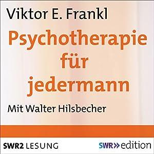Psychotherapie für jedermann Hörbuch