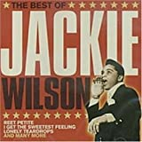 The Best of Jackie Wilson