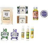 Assorted Scents Zum Gift Bag, Zum , Indigo Wild
