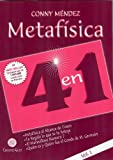 img - for Metafi sica 4 en 1. Vol I (Spanish Edition) book / textbook / text book