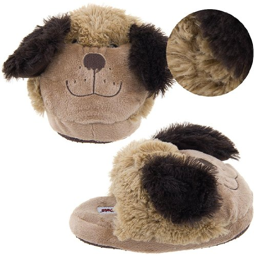 Buy Low Price Pillow Pet Puppy Slippers for Girls ...