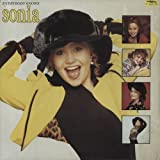 Sonia Everybody knows (1990) [VINYL]