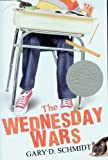 Book - The Wednesday Wars
