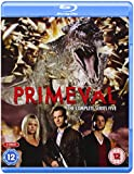 Primeval Series 5 [Blu-ray]