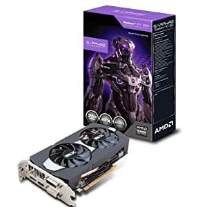 SAPPHIRE AMD R7 265 Graphics Card (2GB, DDR5)