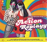Akshay Kumar Action Replayy (Bollywood)