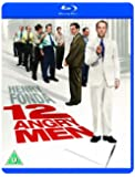 12 Angry Men [Blu-ray] [1957]