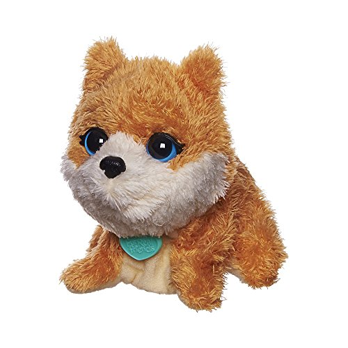 FurReal Friends Luvimals Sweet Singin' Pup Pet