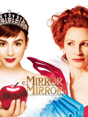 <strong>Kids on Fire at KND: 10 Year Old Aidan Reviews <em>Mirror, Mirror</em></strong>