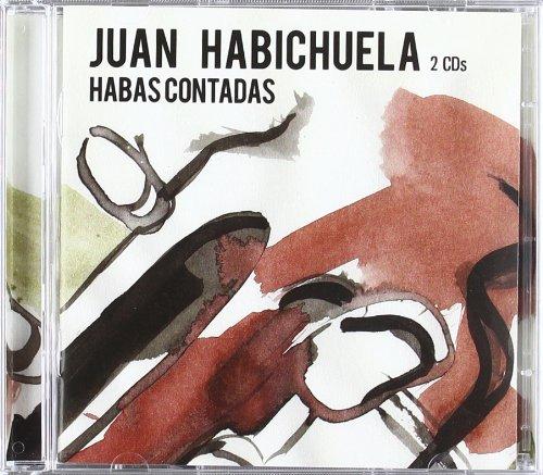 CD : JUAN HABICHUELA - Habas Contadas (2 Discos)