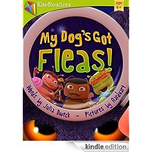 My Dog's Got Fleas