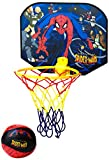 Spiderman - Mini basket (Saica Toys 8859)