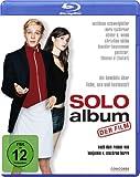 Soloalbum [Blu-ray]