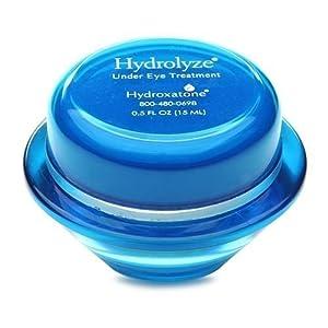 Hydrolyze Dark Eye Circle Reducer Hydroxatone Hydroleyes [Health and Beauty] from Hydroxatone