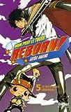 echange, troc Akira Amano - Reborn !, Tome 5 : Le petit prince débarque !