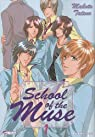 School of the muse, tome 1 par Tateno