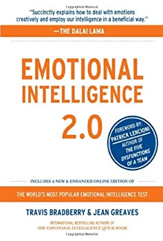 "Cover of ""Emotional Intelligence 2.0"""