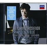 Rhapsody in Blue: Saint-Säens, Ravel, Gershwin