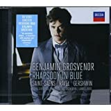 Rhapsody in Blueby Benjamin Grosvenor