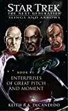 ST:TNG Enterprises of Great Pitch and Moment