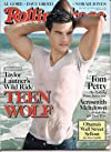 Rolling Stone December 10 2009 New Moon's Taylor Lautner, Tom Petty, Aerosmith Meltdown, Norah Jones (Issue 1093)